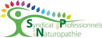 Logo Syndicat professionnel de la Naturopathie