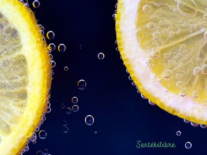 Le citron : aliment miracle ?